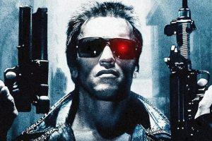 """""""Terminator"""": Kino-Premiere, 26.10.1984"""