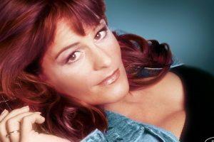 Andrea Berg: Erster Auftritt in der ZDF-Hitparade, 20.11.1999