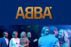 ABBA: Das Wiedersehen nach acht Jahren, 20.01.2016