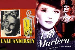 """Lili Marleen"" in den Song-Geschichten 320"