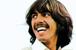 Legenden: George Harrison