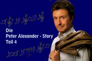 Die Peter Alexander-Story, Teil 4