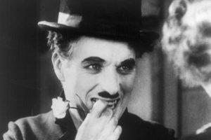 Sir Charlie Chaplin, 04.03.1975