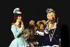 """ABBA: Der große Auftritt mit """"Dancing Queen"""", 18.06.1976"""