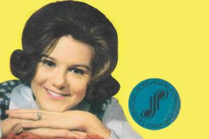 Peggy March gewinnt bei den Deutschen Schlager-Festpielen 1965, 12.06.1965