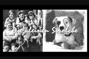 """""""Die kleinen Strolche"""" starten im ZDF, 11.06.1967"""