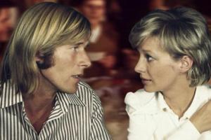 """""""Der Bastian"""" verabschiedet sich, 24. September 1973"""