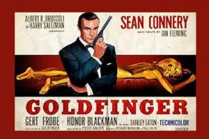 """""""Goldfinger"""" feiert in London Premiere, 17.09.1964"""