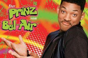"""Will Smith startet als der """"Prinz von Bel Air"""" in den USA, 10.09.1990"""