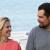 Susan Sideropoulos dreht wieder mit Daniel Fehlow