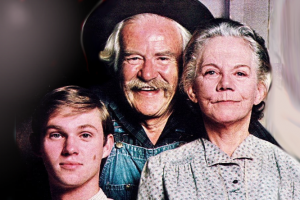 """""""Die Waltons"""" laufen zum ersten Mal im US-Fernsehen, 14.09.1972"""