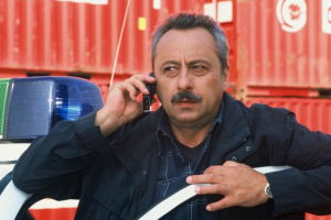 """Stubbe – von Fall zu Fall"" startet im ZDF, 14.10.1995"